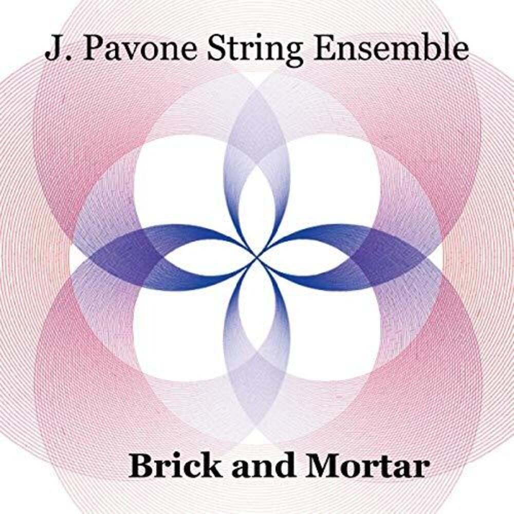 Jessica Pavone - Brick & Mortar