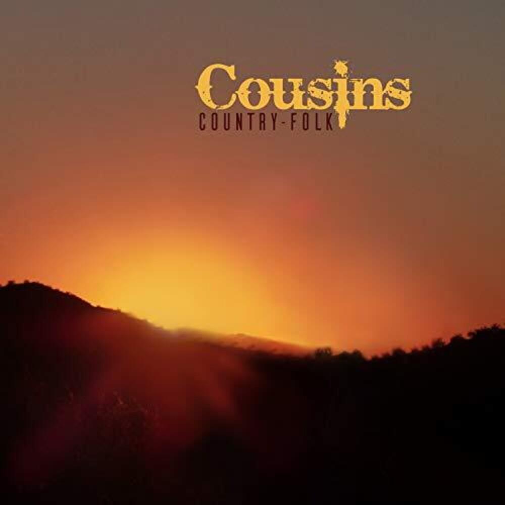 Cousins Country-Folk Version Francaise / Various - Cousins Country-Folk: Version Francaise / Various