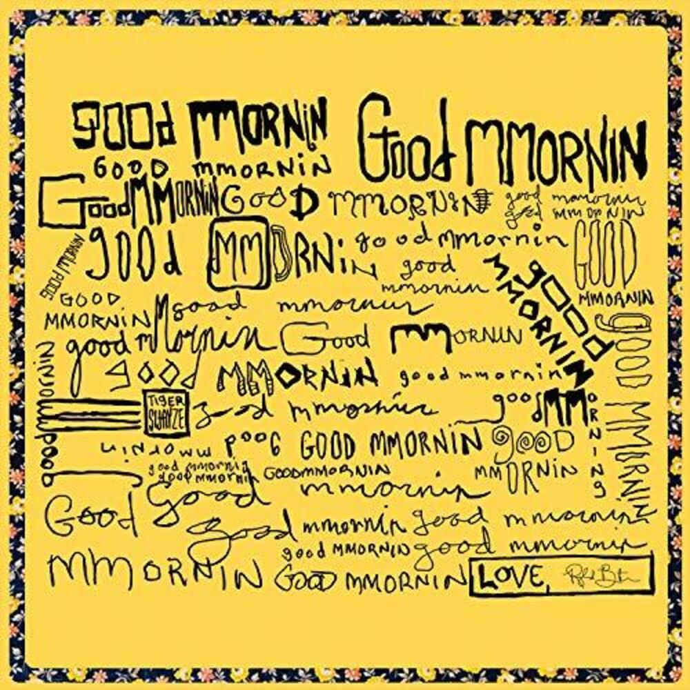 Rayland Baxter - Good Mmornin EP [Yellow Vinyl]
