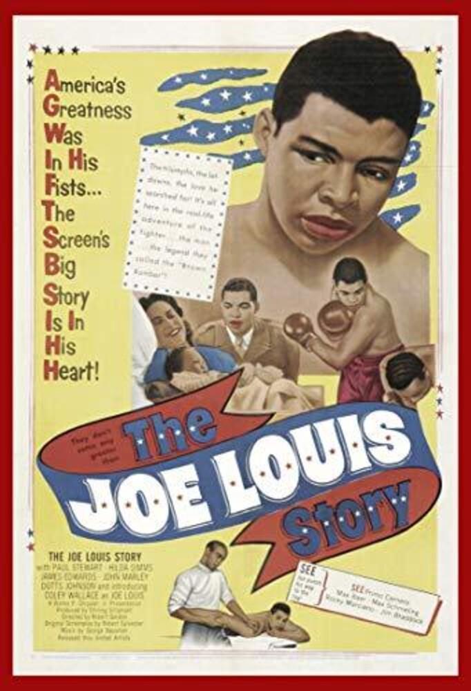 - Joe Lewis Story