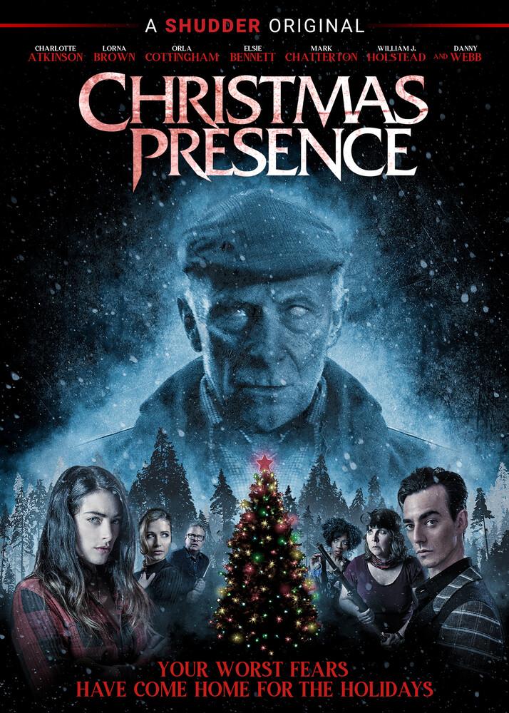 Christmas Presence - Christmas Presence (aka Why Hide?)