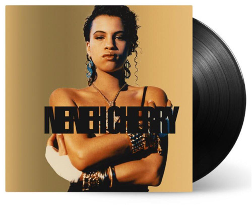 Neneh Cherry - Raw Like Sushi [LP]