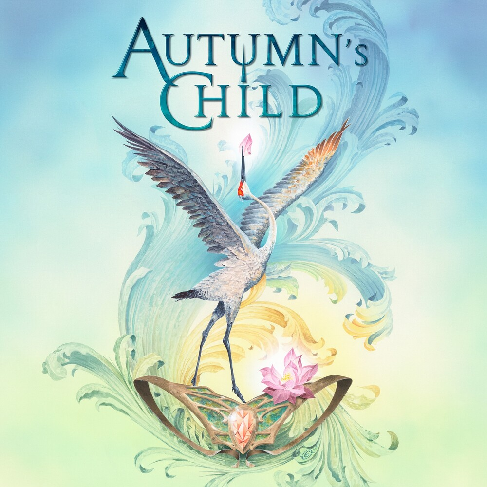Autumns Child - Autumns Child
