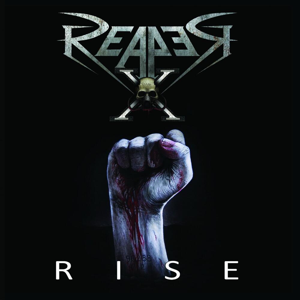 Reaper X - Rise