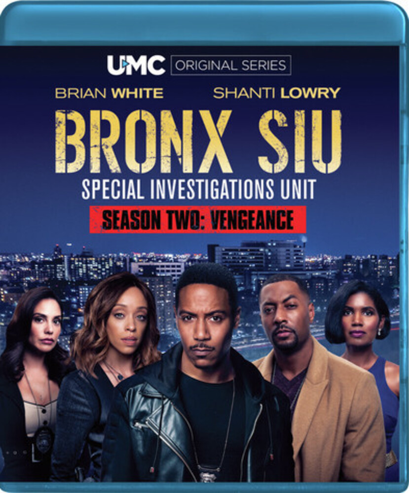 Bronx Siu: Season 2 - Bronx Siu: Season 2 (2pc) / (Mod 2pk)