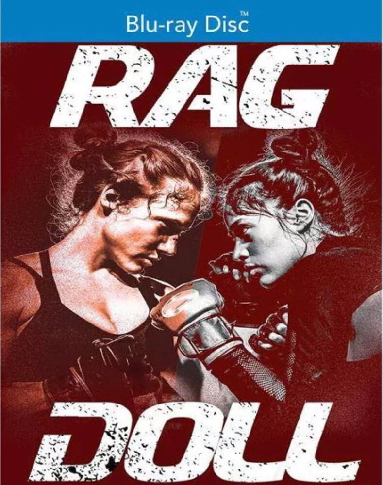 - Rag Doll