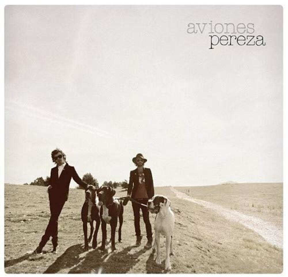 Pereza - Aviones