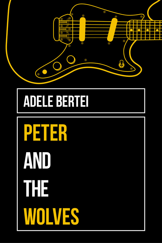 Adele Bertei - Peter And The Wolves