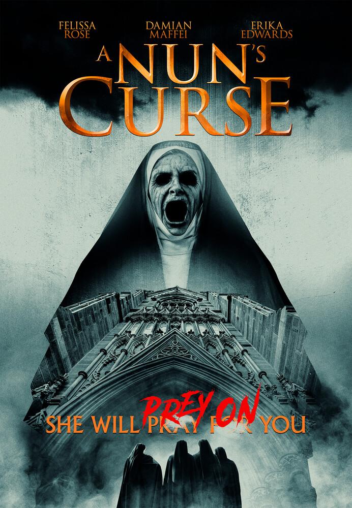 Nun's Curse, a - Nun's Curse / (Ws)