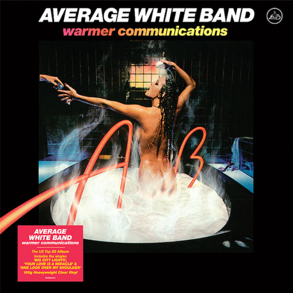 Average White Band - Warmer Communications (Cvnl) (Uk)