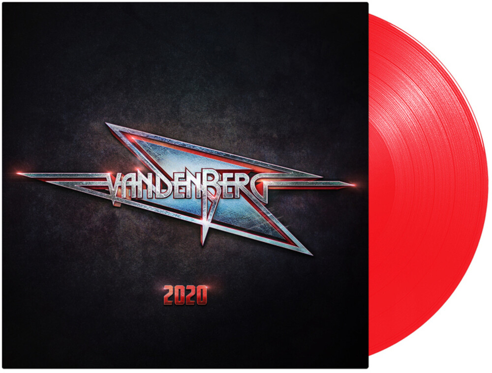 Vandenberg - 2020 [Limited Edition LP]