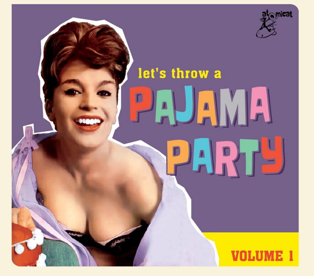 Pajama Party 1 / Various - Pajama Party 1 / Various