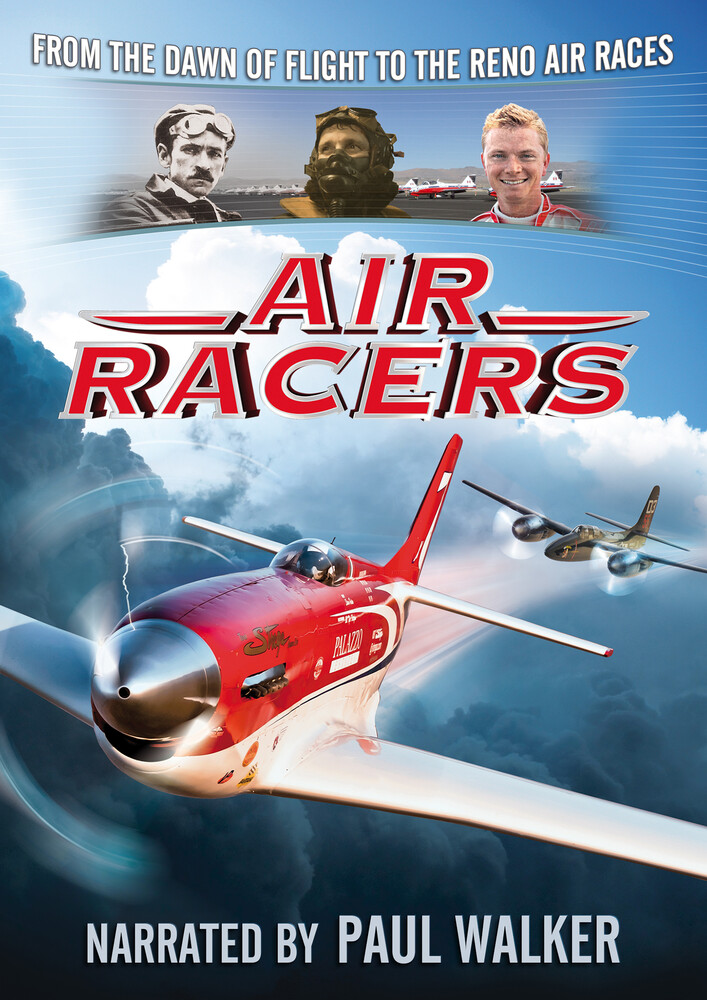 - Air Racers