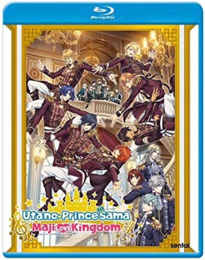 - Utano Princesama Maji Love Kingdom (3pc)