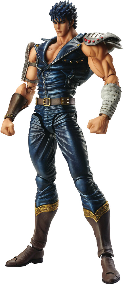 Good Smile Company - Good Smile Company - Fist of The North Star - Chozokado [Kenshiro]