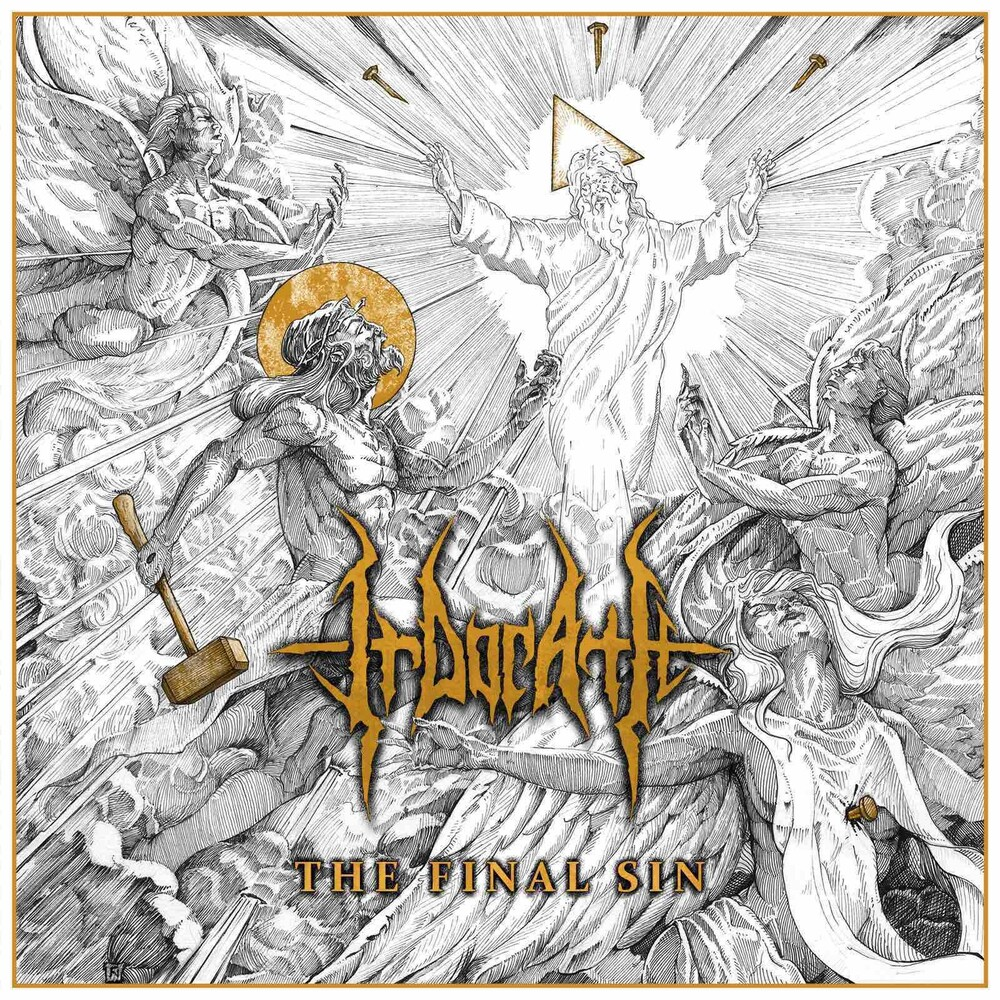 Irdorath - Final