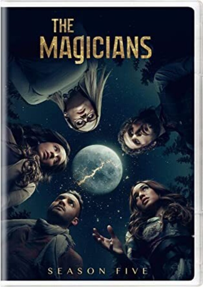 Magicians: Season Five - Magicians: Season Five / (3pk)