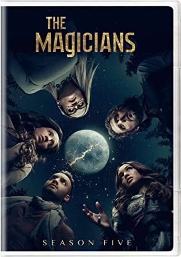 Magicians: Season Five - Magicians: Season Five / (3pk)