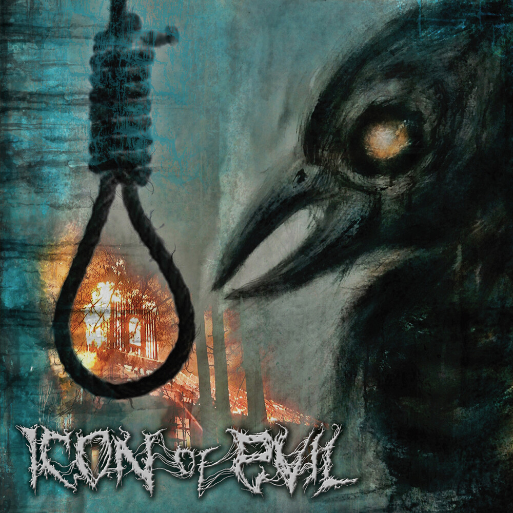 Icon Of Evil - Icon Of Evil