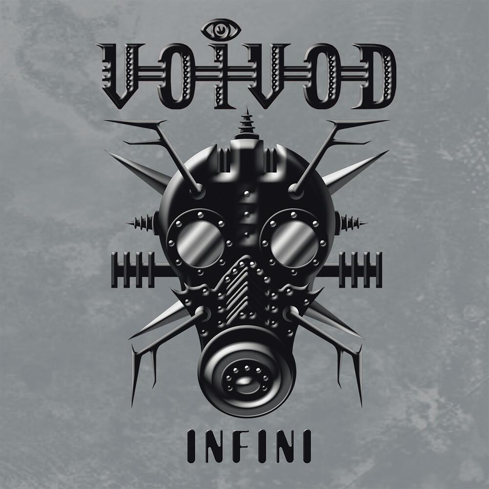 Voivod - Infinity (Uk)