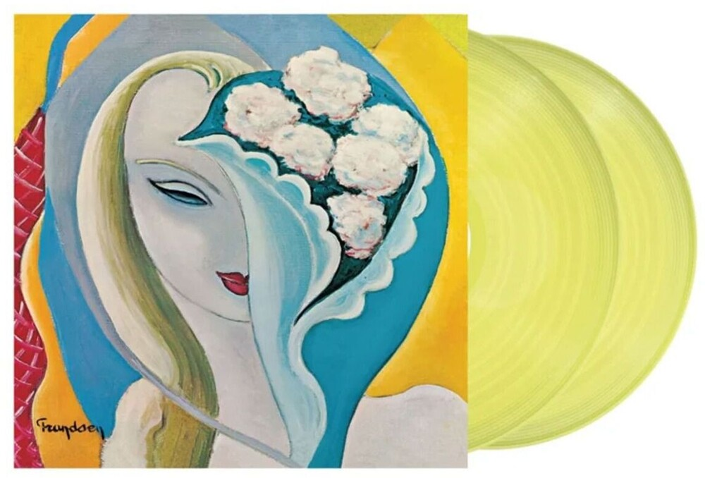 Derek & The Dominos - Layla & Other Assorted Love Songs (Cvnl) (Ltd)