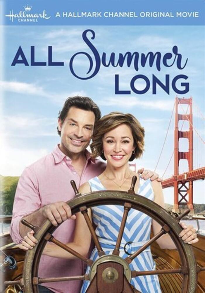 - All Summer Long / (Ac3 Dol Sub Ws)