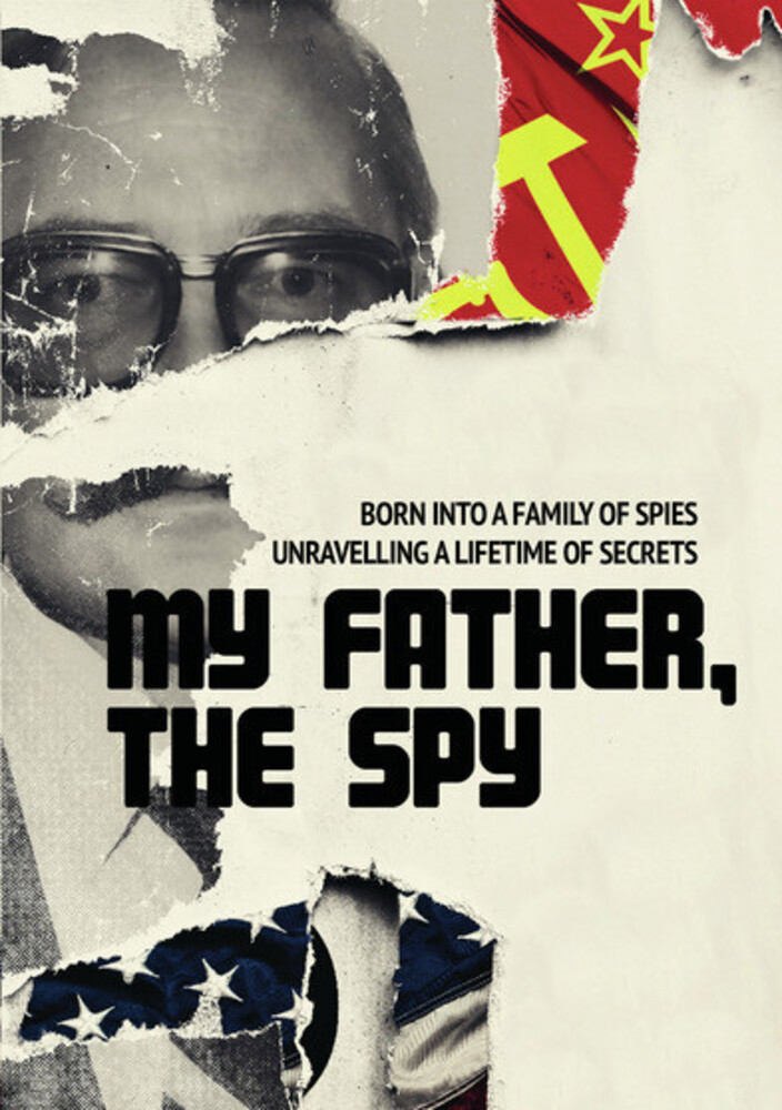 - My Father The Spy / (Mod)