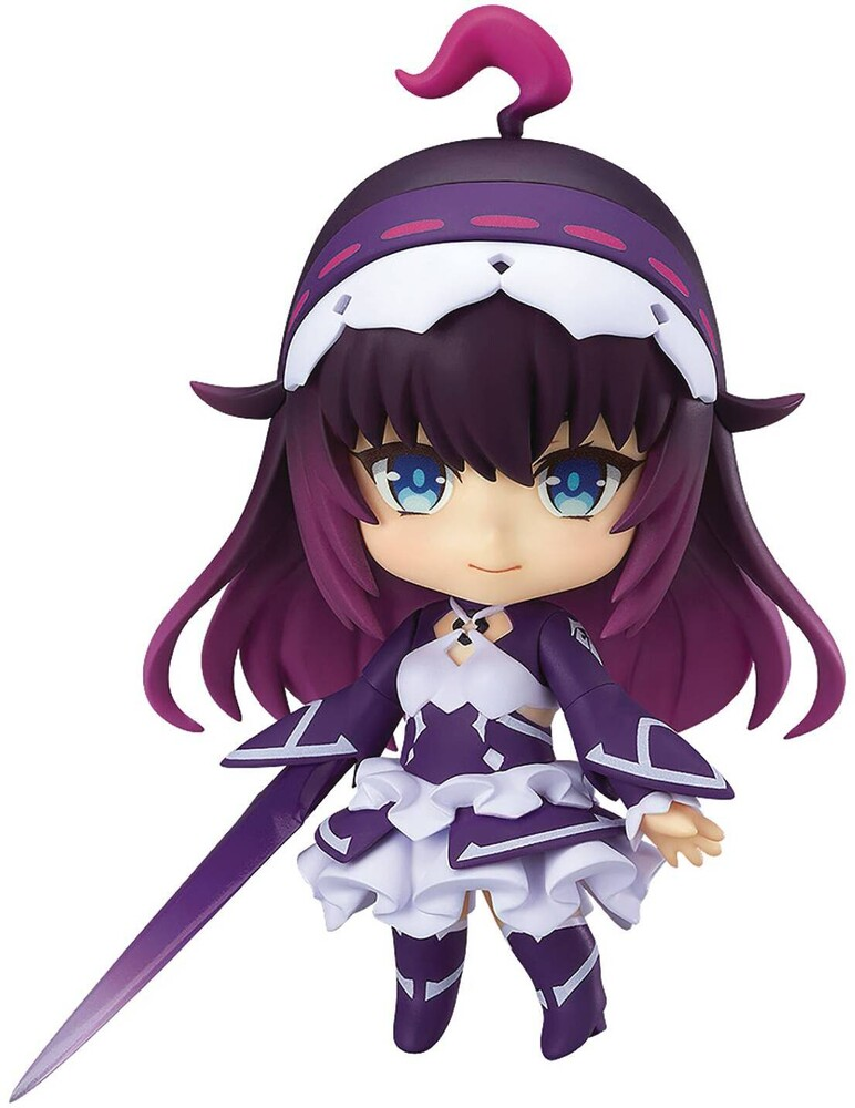 Good Smile Company - Good Smile Company - Infinite Dendrogram Nemesis Nendoroid ActionFigure