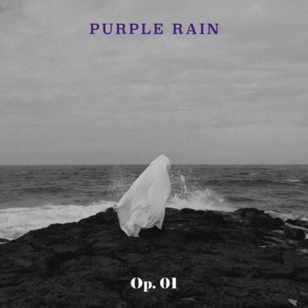 Purple Rain - Op. 01 (Asia)