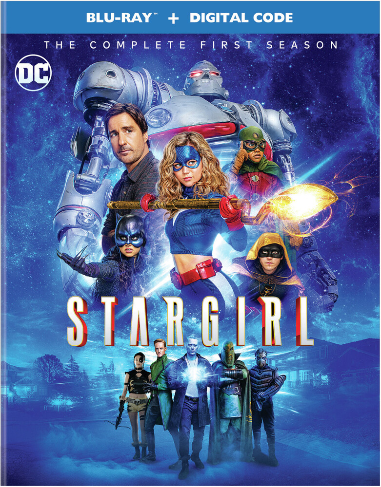 DC's Stargirl [TV Series] - Stargirl: The Complete First Season