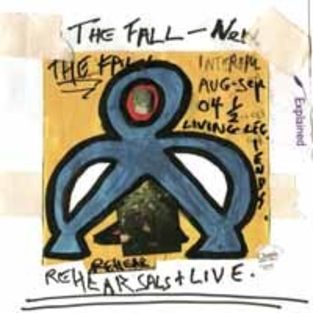 The Fall - Interim (Ofgv) (Uk)