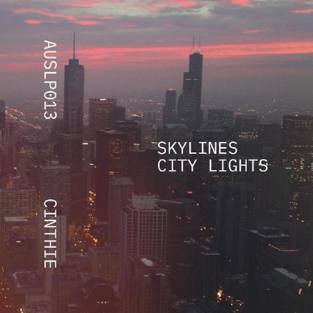 Cinthie - Skylines City Lights (Aus)