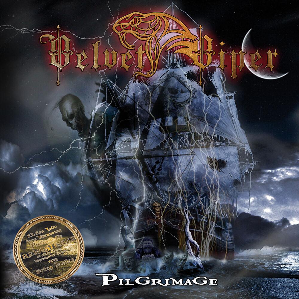 Velvet Viper - Pilgrimage