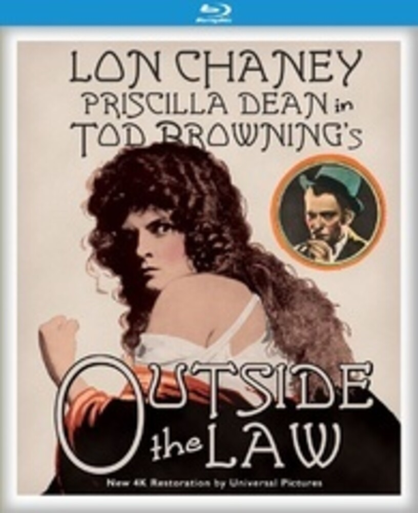 - Outside The Law (1920)