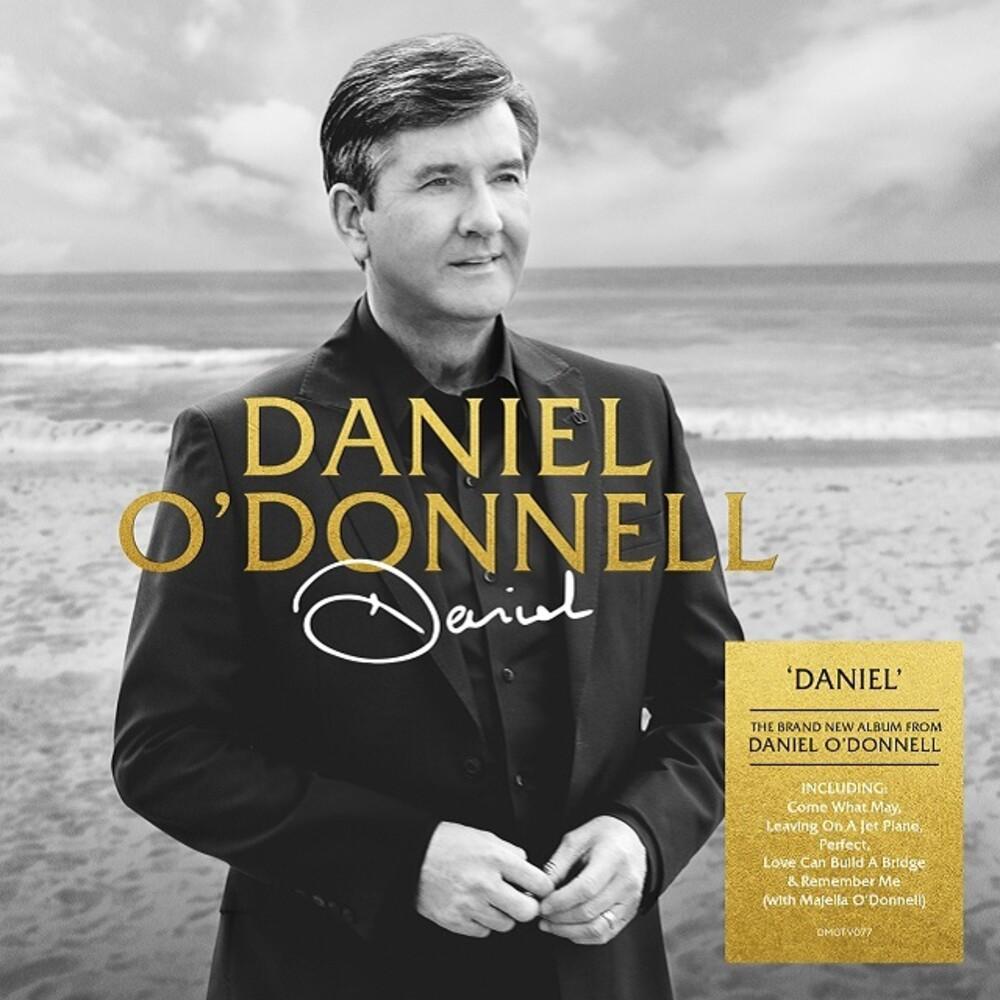 Daniel Odonnell - Daniel