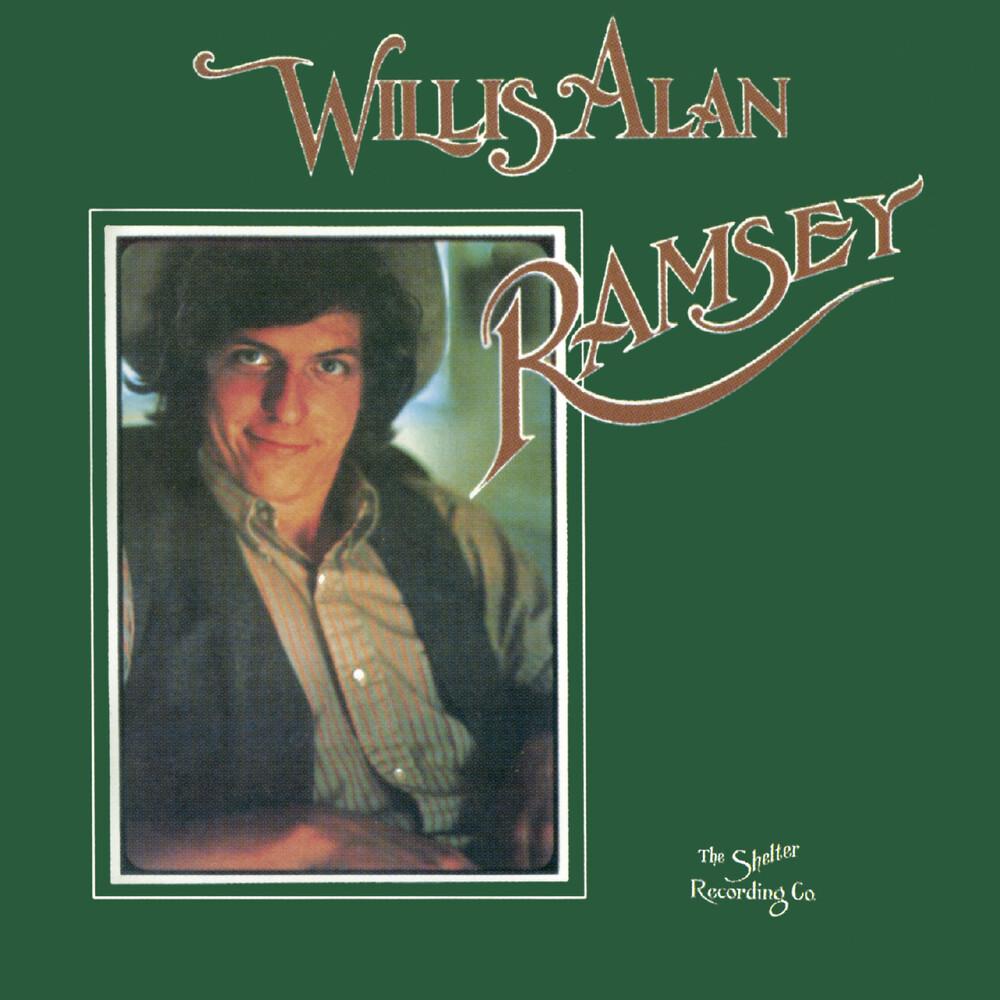 Willis Ramsey Alan - Willis Alan Ramsey (Hol)