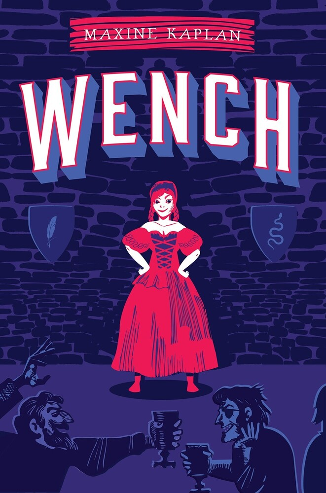 Kaplan, Maxine - Wench