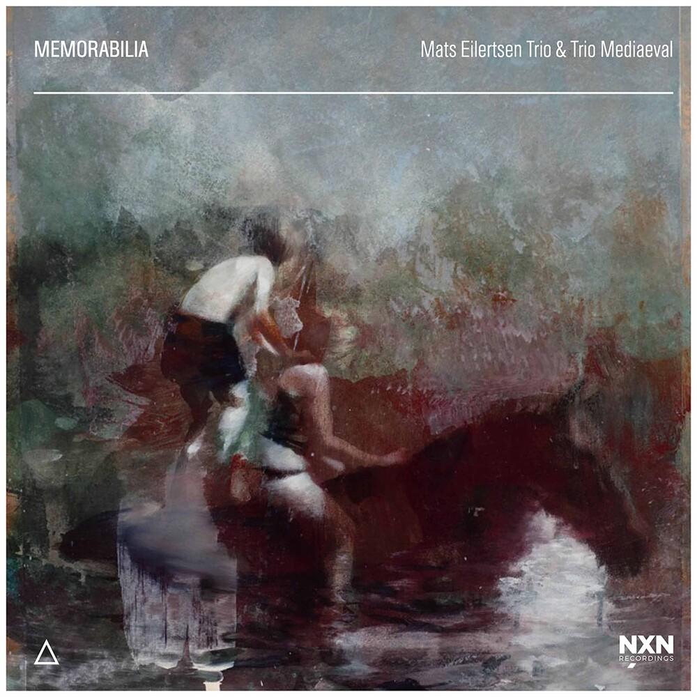 Eilertsen / Trio Mediaeval - Memorabilia (2pk)