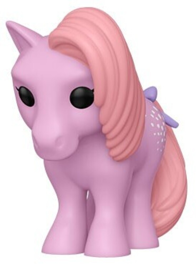 Funko Pop! Vinyl: - FUNKO POP! VINYL: My Little Pony- Cotton Candy