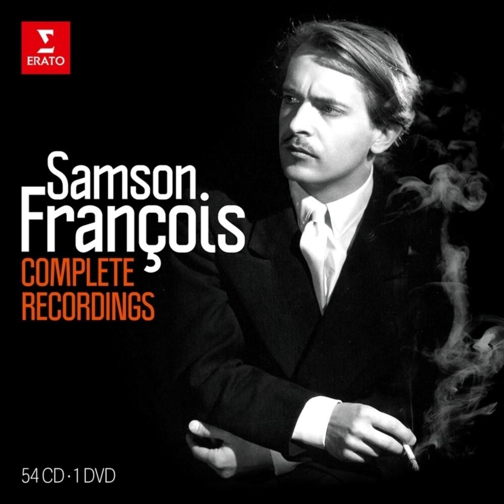 Samson Francois - Complete Recordings