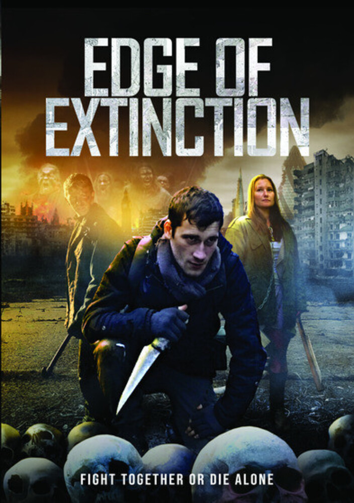 - Edge Of Extinction / (Mod)