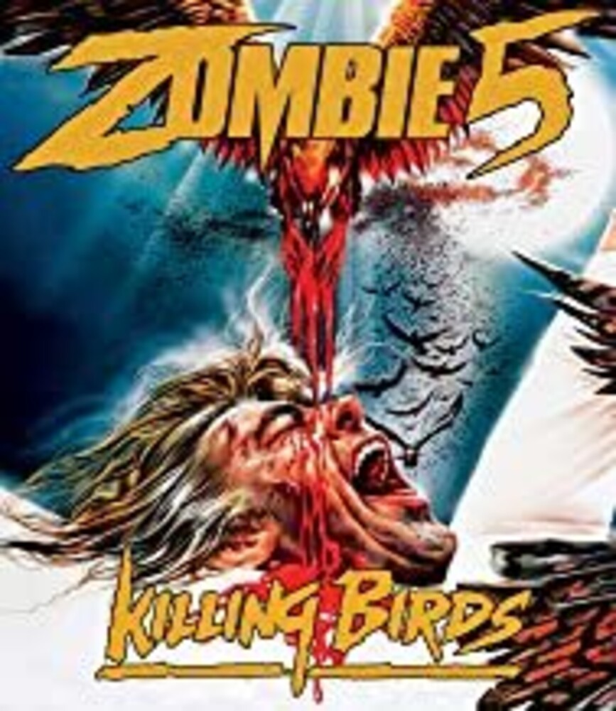 - Zombie 5: Killing Birds / (Ws)