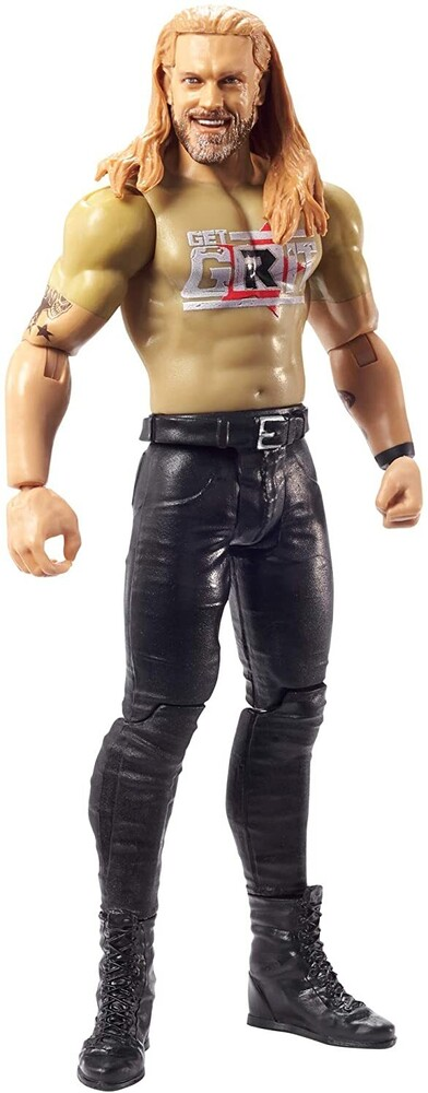 WWE - Mattel Collectible - WWE Basic Figure The Edge