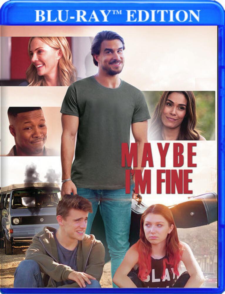 Maybe I'm Fine - Maybe I'm Fine