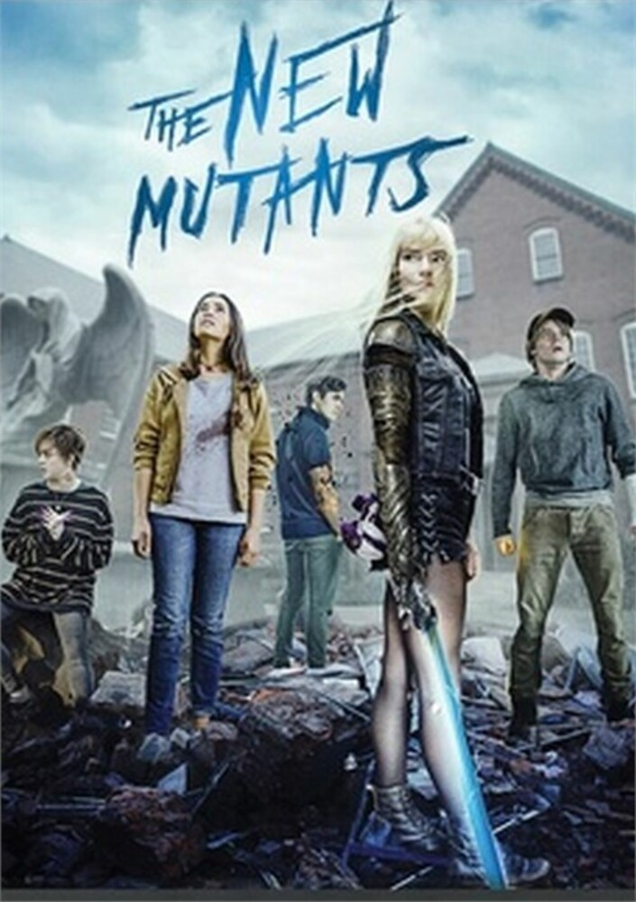 New Mutants - The New Mutants