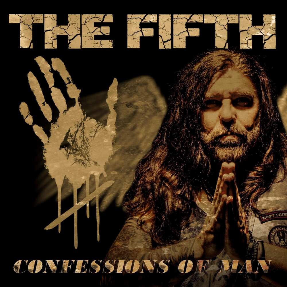 Fifth - Confessions Of Man