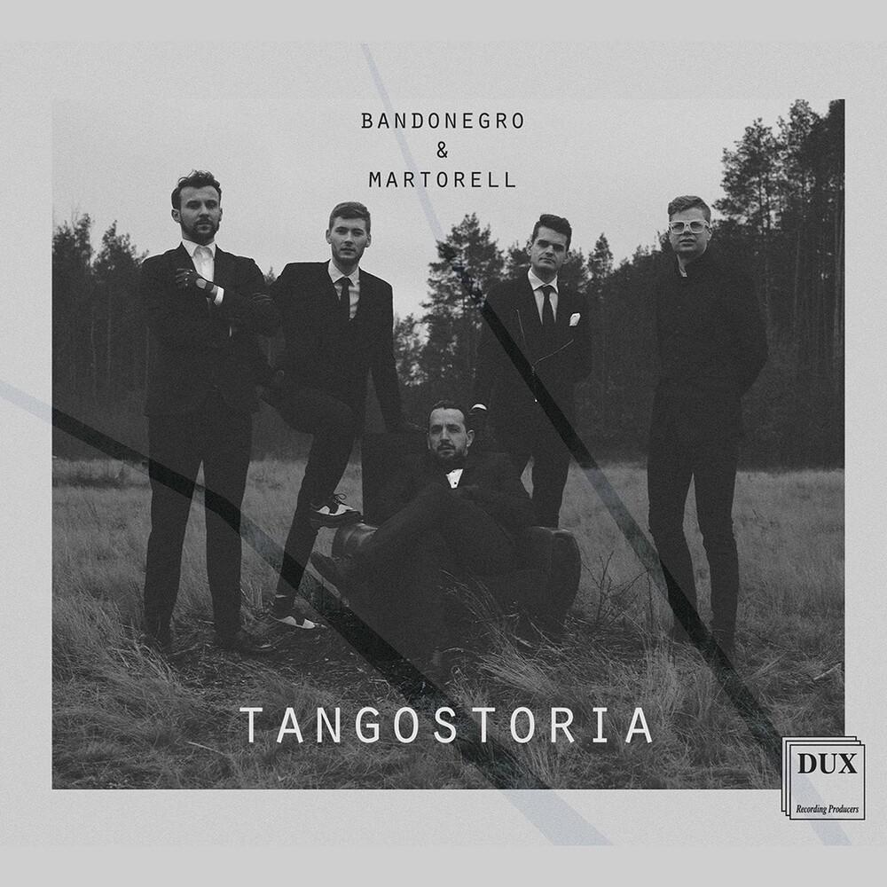 Tangostoria / Various - Tangostoria / Various