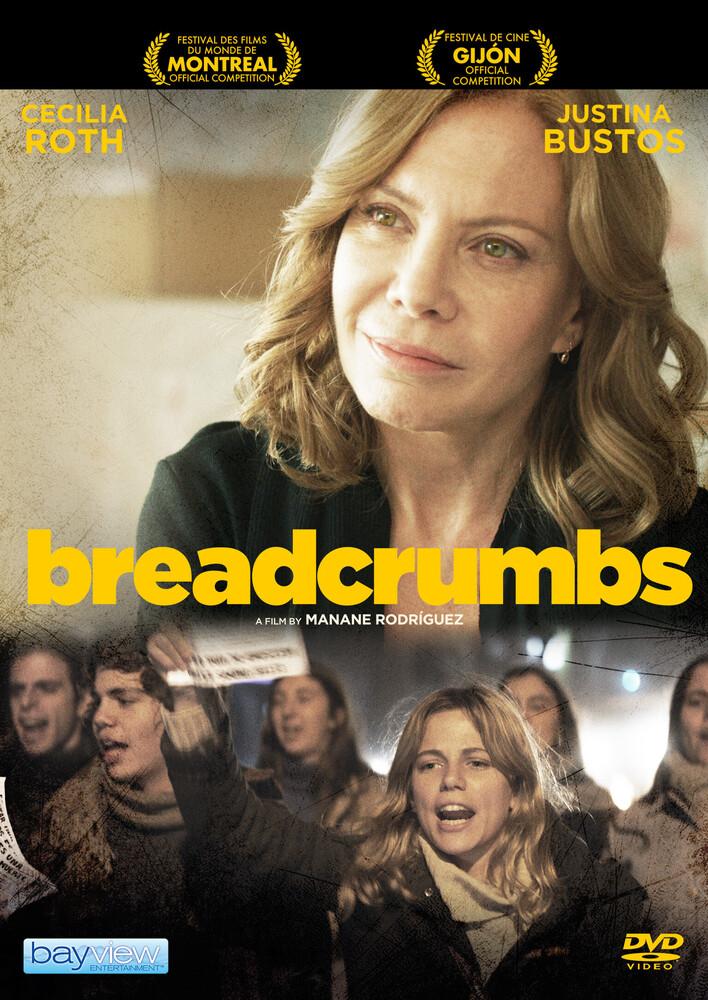 Breadcrumbs - Breadcrumbs
