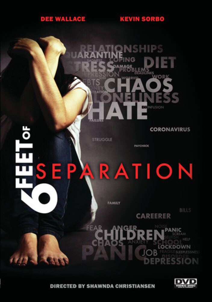 Six Feet of Separation - Six Feet Of Separation / (Mod)