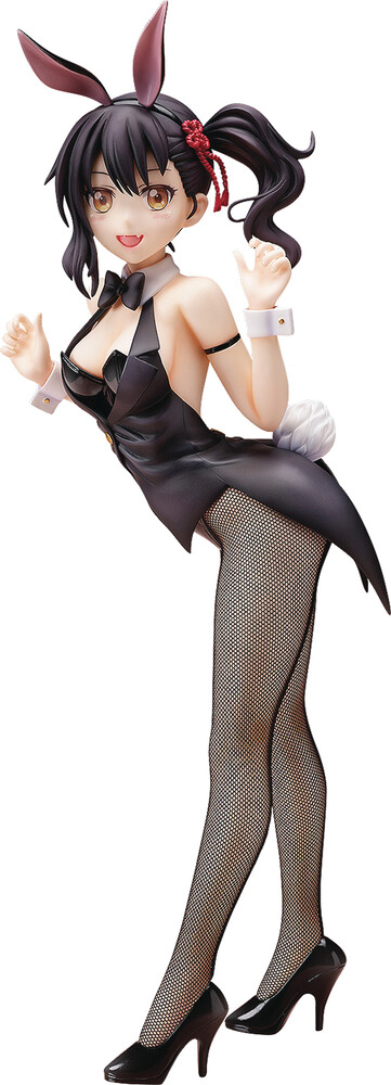 Good Smile Company - Good Smile Company - Boarding School Juliet Hasuki Komai 1/4 PVCFigure Bunny Version (Mr)